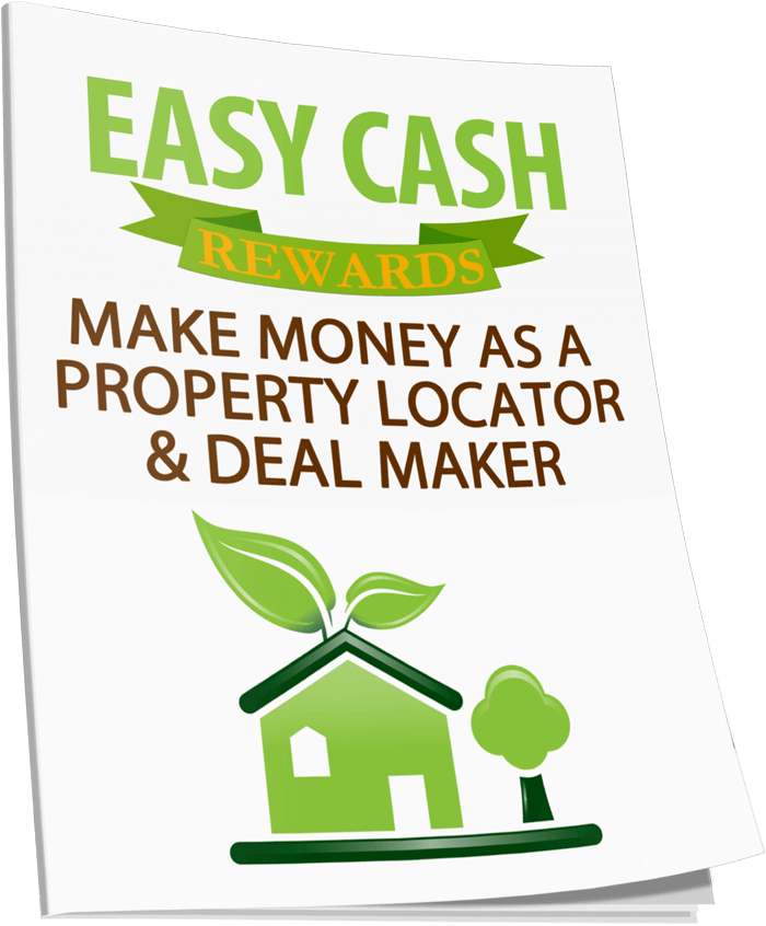 Make Money as an Affiliate Property Locator & Deal Maker
